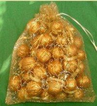 Оригинальный подарок: орешки с предсказаниями