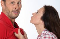 Женские ошибки в семейных отношениях