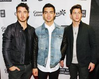 Jonas Brothers распадаются?