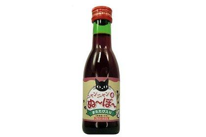 Японское вино для кошек