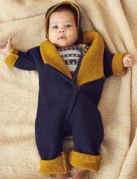 Самая бесполезная одежда для детей до года