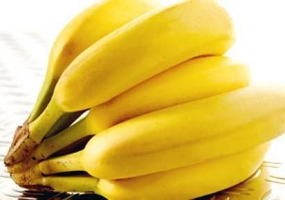 Банановый бальзам для волос