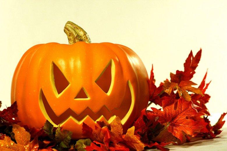 Развлечения на Хэллоуин «Кто больше»