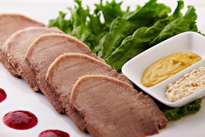 Как приготовить язык: кулинарные советы
