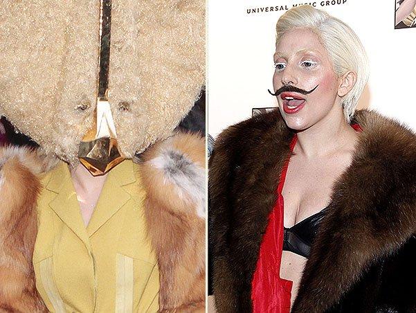 Леди Гага: Хэллоуин каждый день