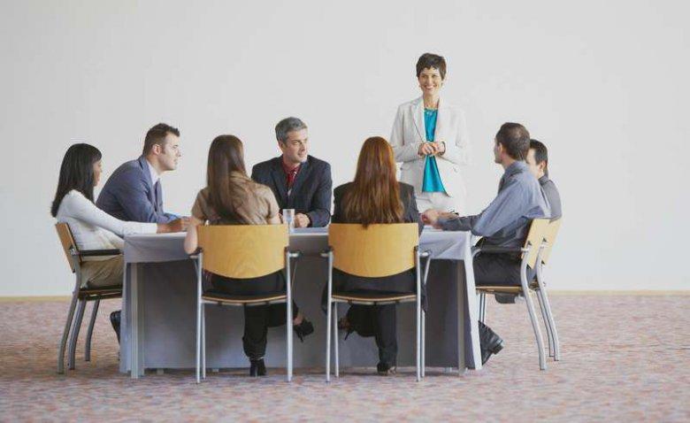 Деловое общение для интровертов