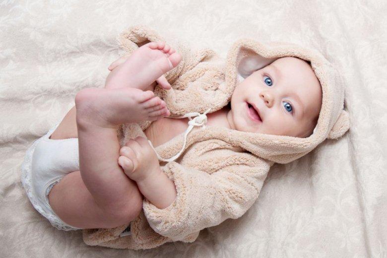 Непереносимость лактозы у младенцев