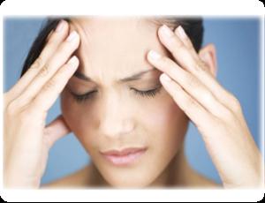 Лекарственные растения от головной боли