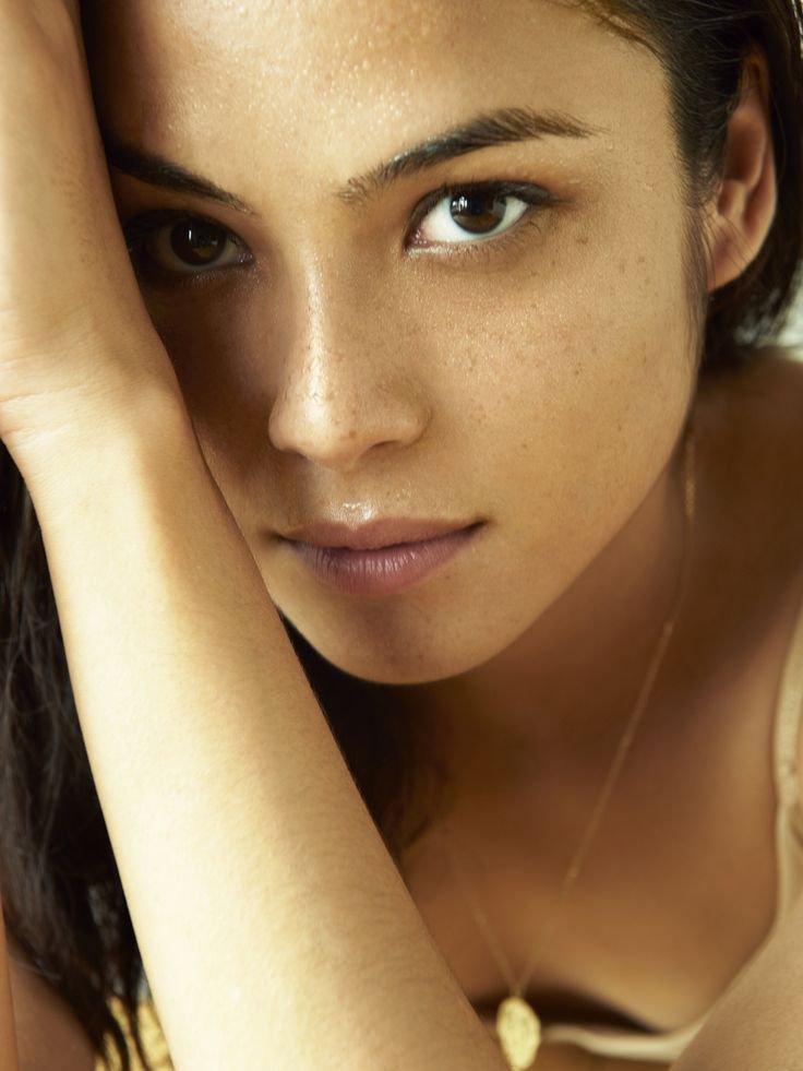 Как избавиться от высыпаний на коже