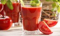 Такой необычный томатный сок...
