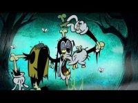 Микки Маус и зомби-пес
