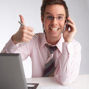 Самовлюбленный нарцисс на работе и зачем он нужен