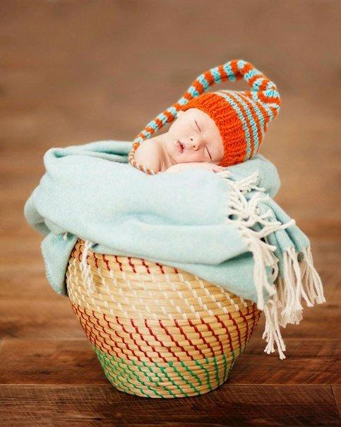 Интересные обычаи народов по случаю рождения ребенка