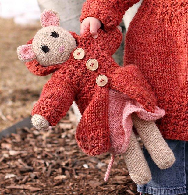 Если у ребенка потерялась любимая игрушка