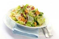 Салат «Цезарь»: история гениальной закуски