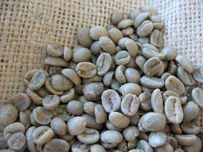 Вред зеленого кофе