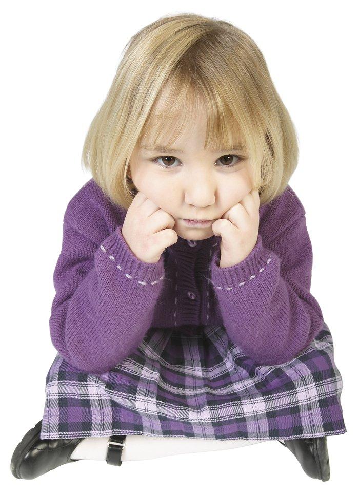 Если не разговаривает ребенок: нехватка движения