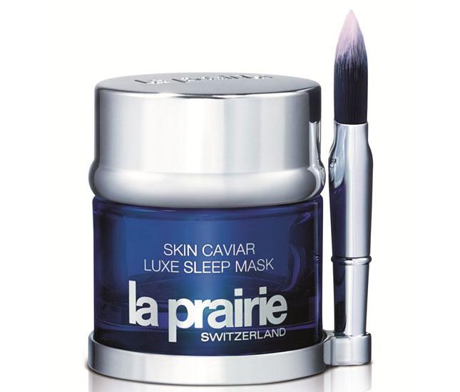 Ночная маска для лица Skin Caviar Luxe