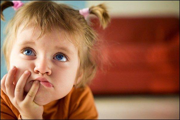 Если не разговаривает ребенок: недостаток общения