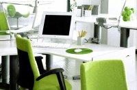 Как украсить офис