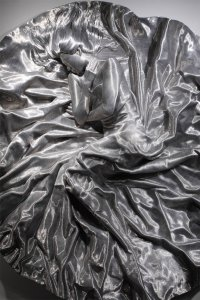 Алюминиевые шедевры Сеунга Мо Парка