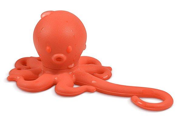 Заварник для чая в виде осьминога