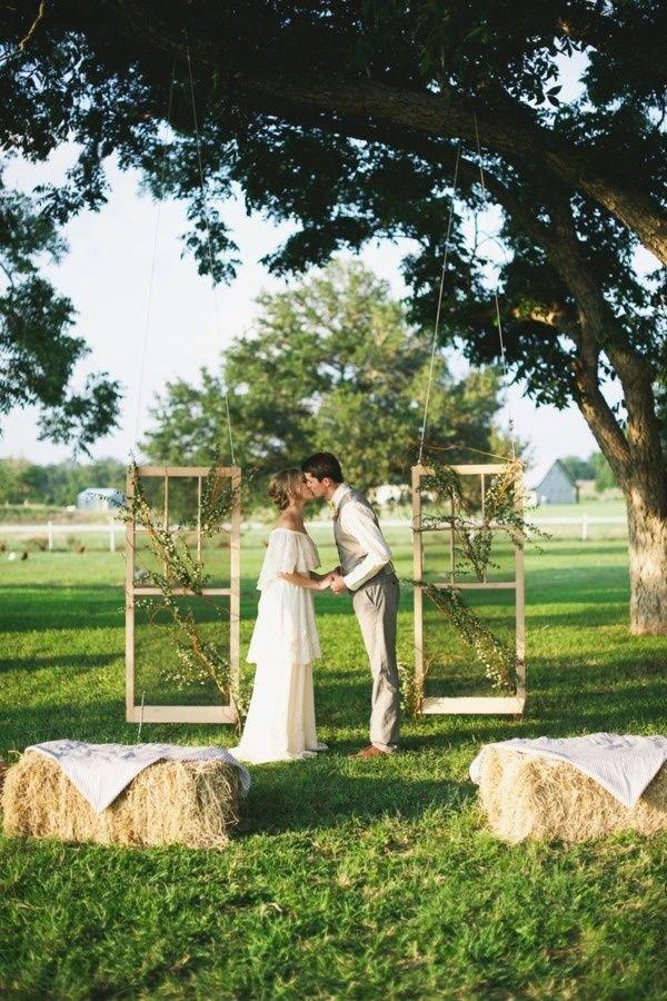 Свадебная традиция: клятва верности
