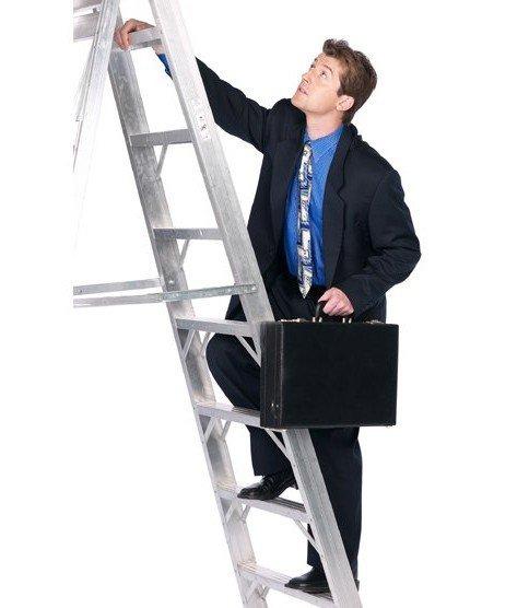 Вертикальная карьера