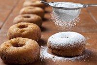 Как сделать сахарную пудру