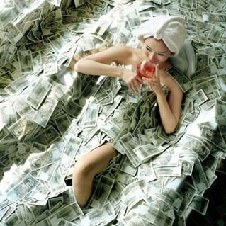 Как стать богатым в 2014 году?