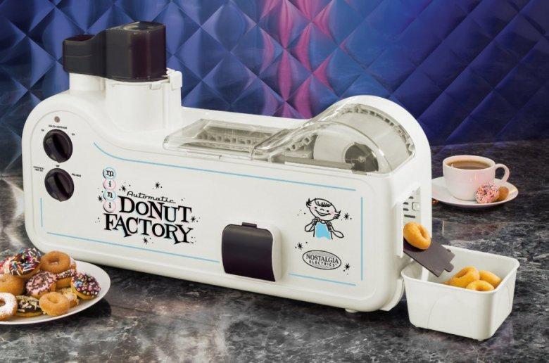 Прибор для выпекания пончиков
