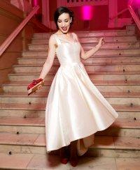 Виктория Дайнеко на церемонии «Женщина года Glamour»-2013