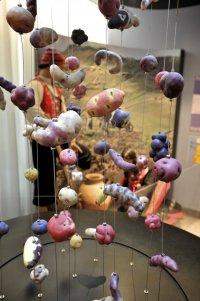 Музей картошки фри в Бельгии