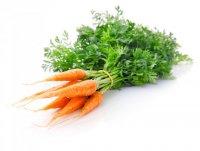 Морковь в косметике