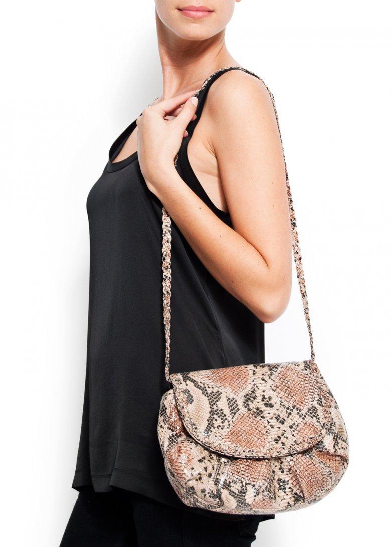 Цвет сумки и характер женщины