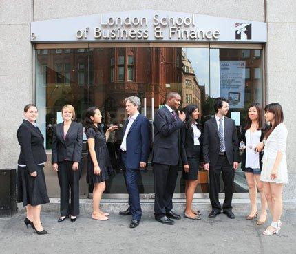 Рейтинг бизнес-школ Европы