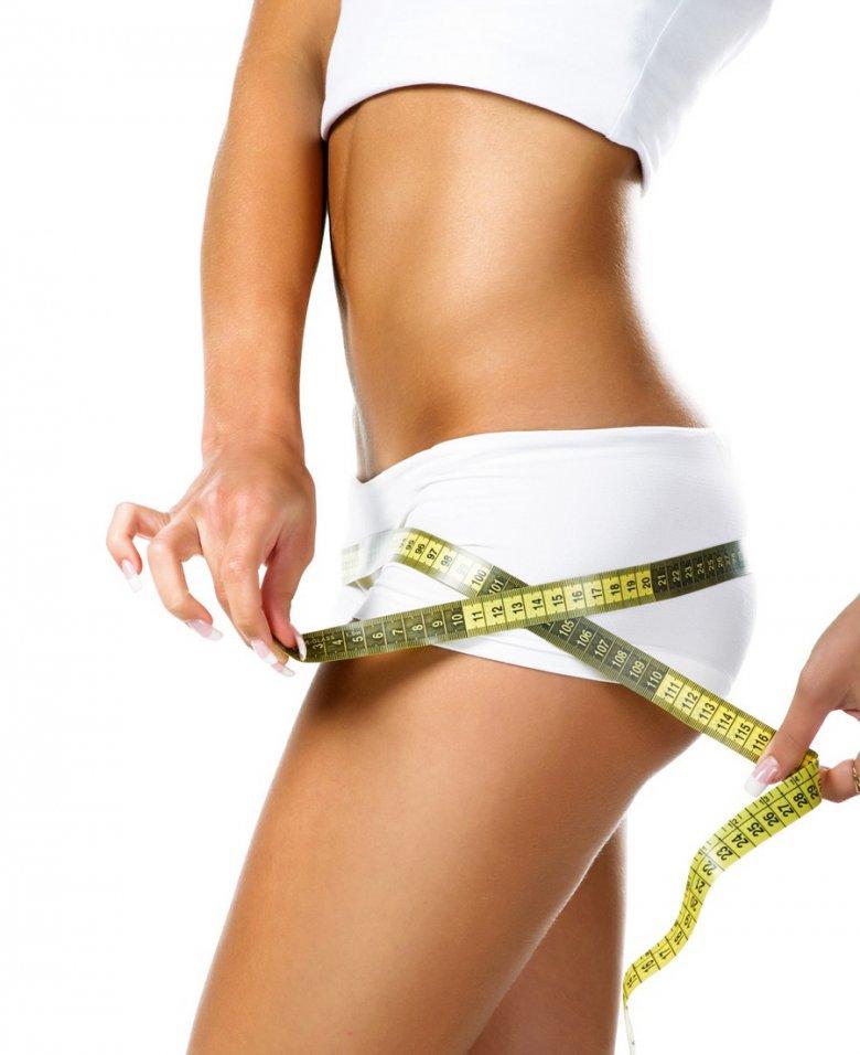 Что мы теряем на диетах: жир, воду или мышцы?