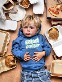Что вредно вашему ребенку?