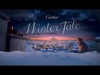 Winter Tale 2013 от Cartier