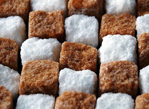Зачем сахар в косметике