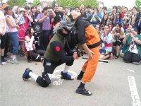 Странная японская игра канчо (кантё)