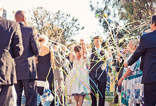 Организовываем поздравления на свадьбе