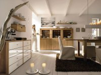 Экология квартиры: пол, потолок