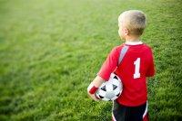 Как подобрать ребенку подходящий вид спорта