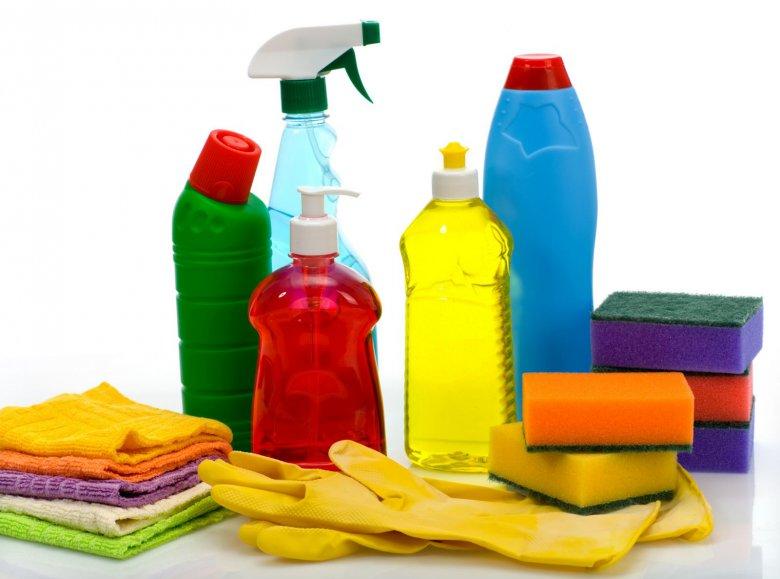 Советы по уборке в доме