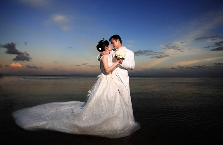 Подготовка невесты за 3 месяца