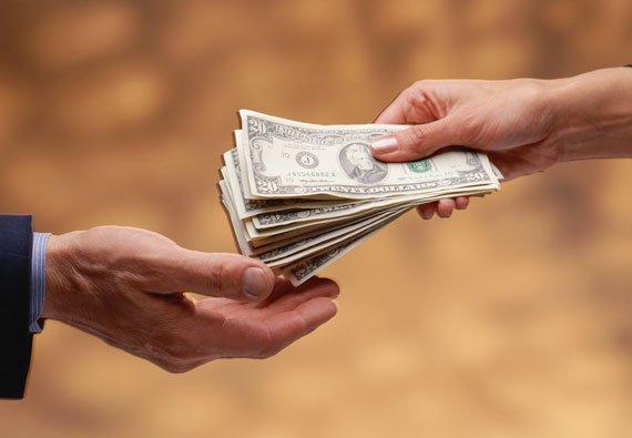 Как давать деньги в долг?
