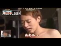 Битва оргазмов на японском ТВ