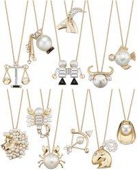 Зодиакальные украшения от Dior