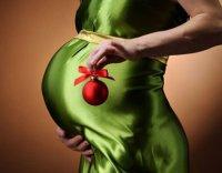Простые новогодние правила для беременных